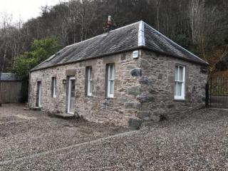 Re-Point Stone Cottage