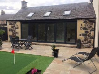 Patio Install Perthshire
